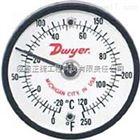 Dwyer ST系列 双金属表面温度计