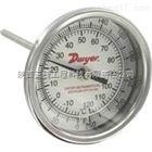 Dwyer BT系列 双金属温度计