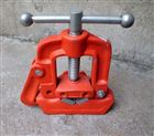 SDTVW-1西式重型钢管台虎钳
