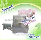 RKSF-20RKSF不锈钢螺旋粪便脱水机