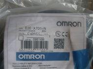 日本欧姆龙OMRON接近开关E2E-X7D1-N
