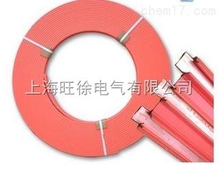 AQHX型无接缝安全滑触线使用方法