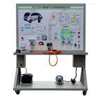 YUY-5036新能源汽车充电管理系统实训台