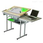 YUY-R07豪华型固定式绘图桌|工程制图实验室设备