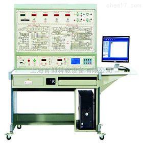 YUY-JD19变频空调电气实训智能考核装置