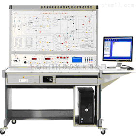 YUY-JD21家用电冰箱电子温控电气实训装置
