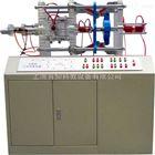 YUY-JSJ透明液压注塑机演示模型|透明注塑机模型