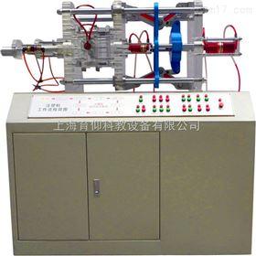 YUY-JSJ透明液压注塑机演示模型