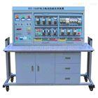 YUY-765DTP电力拖动·PLC技能实训装置|通用电工电子实验台