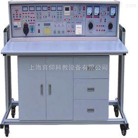 YUY-328A通用電工.電子.高頻電路實驗室成套設備