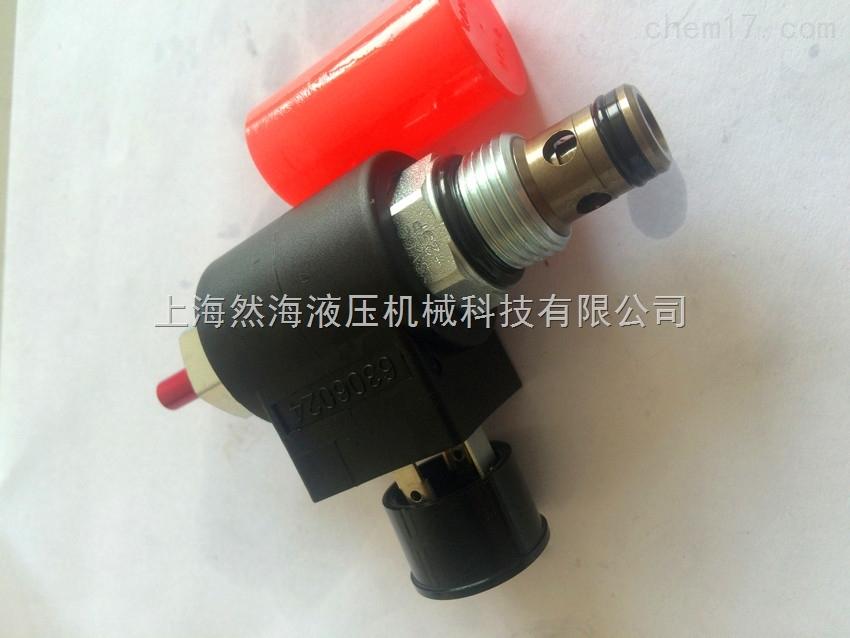 SP10-20方向控制阀SP10-20螺纹插装式比例阀美国进口