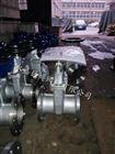 Z45X-10/16P不锈钢暗杆闸阀