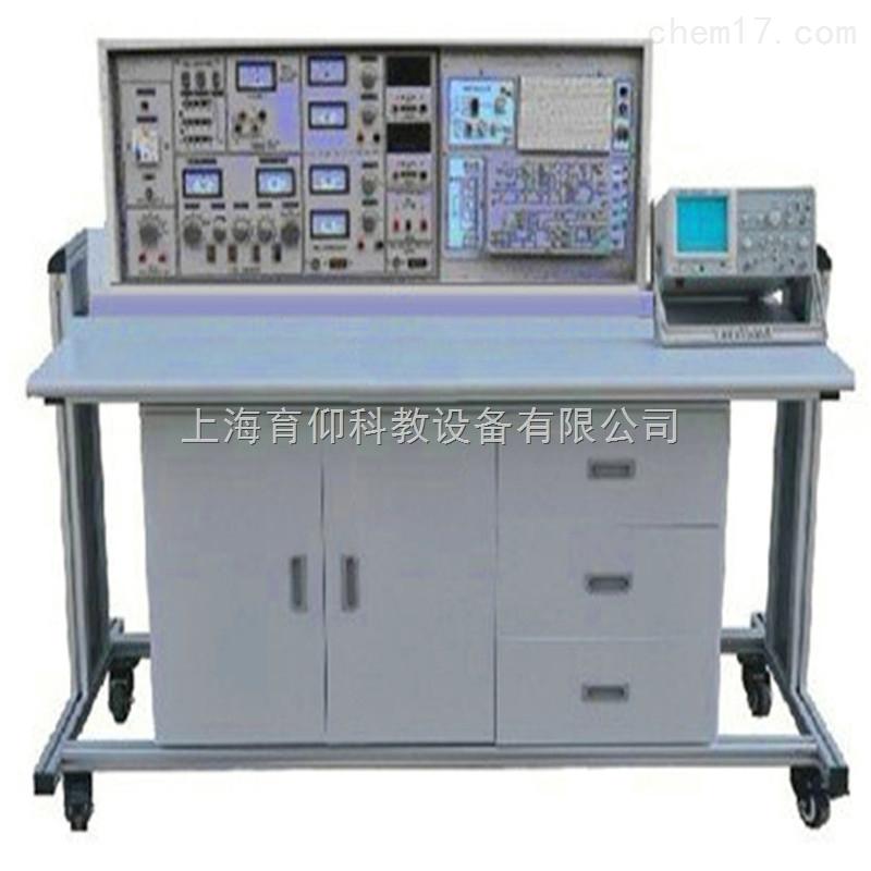 数电.高频电路实验室成套设备|模电数电电子实训设备