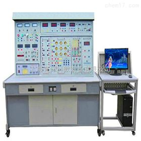 YUYG-2高级电工技术实验装置(网络智能型)