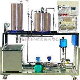 YUY-CG01過程裝備安裝調試技術實訓裝置