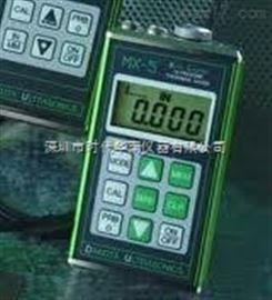 MMX6美国/MMX6超声波测厚仪/一级代理