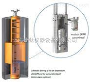 低温强磁场原子力/磁力/扫描霍尔显微镜