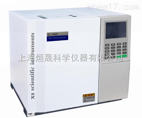 燃气分析专用色谱仪