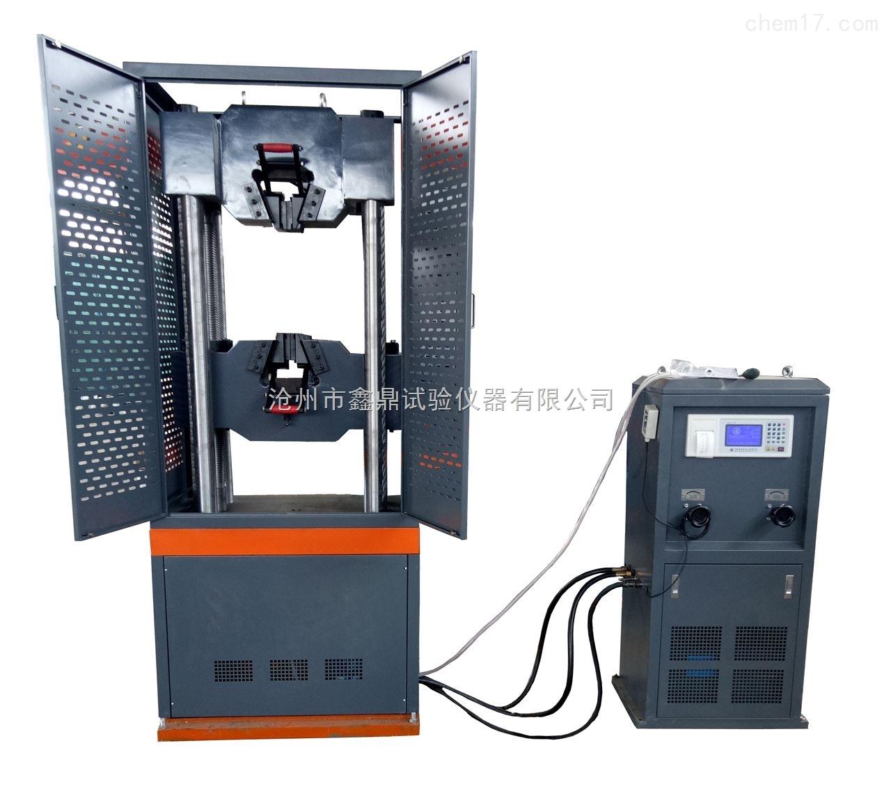 数显式万能材料试验机生产厂家