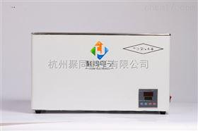 福州市聚同品牌精密恒温水浴锅HHA-8操作以及原理参考资料