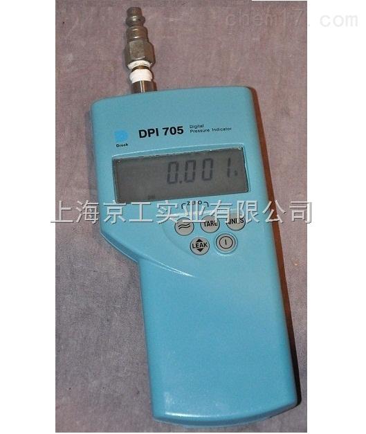 德鲁克DPI705压力指示仪