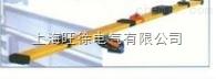 DHGJ-4-50铝合金外壳多极滑触线使用方法