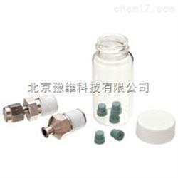 单级VOC压力调节器的注射器适配器套件