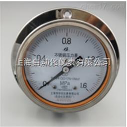 YTN-153B耐震压力表0-1Mpa