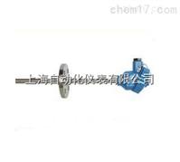 WRN-430固定法兰式热电偶(防喷式)