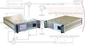 TDLS激光微量气体分析仪