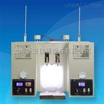 SYD-6536B低溫雙管石油產品蒸餾試驗器 昌吉 SYD-6536B蒸餾試驗儀