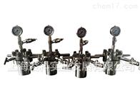 CF-(0.025-20L)簡易不銹鋼高壓反應釜