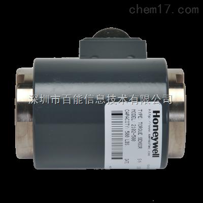Honeywell扭矩传感器/2102-200