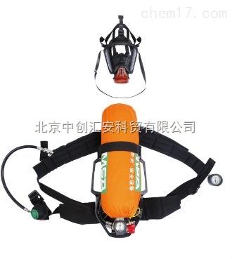 梅思安AX2100工業版正壓空氣呼吸器