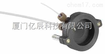 N0680504美国PE同心玻璃雾化器的端盖ICP光谱耗材