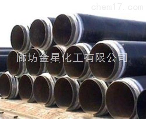 南平聚氨酯发泡保温管的规格