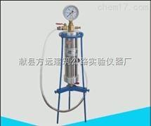 新JT/T946-2014标准孔道灌浆料压力泌水试验仪
