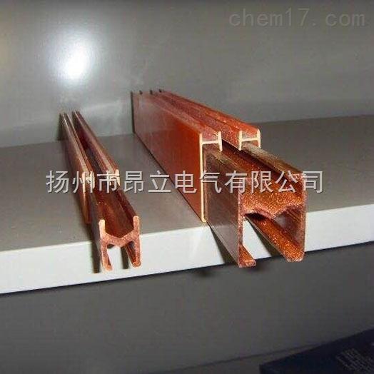 HFDT型铜单极组合式滑触线