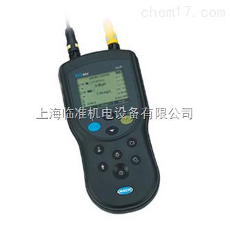 HQ11D双通道多参数水质分析仪