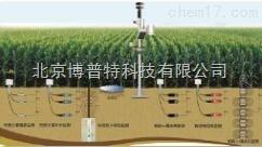 土壤墒情监测系统提供哪些数据