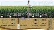 物聯網在土壤墑情監測系統中的應用