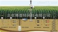 iMetos土壤墒情监测系统环境监测