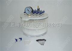 QYCQ-12B江西固相萃取装置厂/贵州固相萃取装置厂/云南固相萃取装置厂