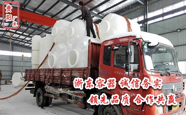 安顺5吨塑料搅拌罐加工