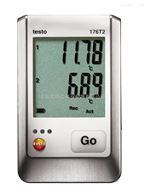 德图testo 176T2数字温度记录仪