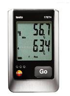 德图testo 176T4数字温度记录仪