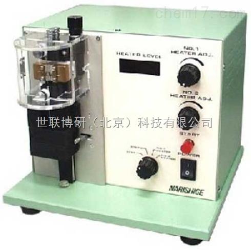 Narishige PP-830 电极拉制仪,用PP-830电极拉制仪(Narishige,pan)
