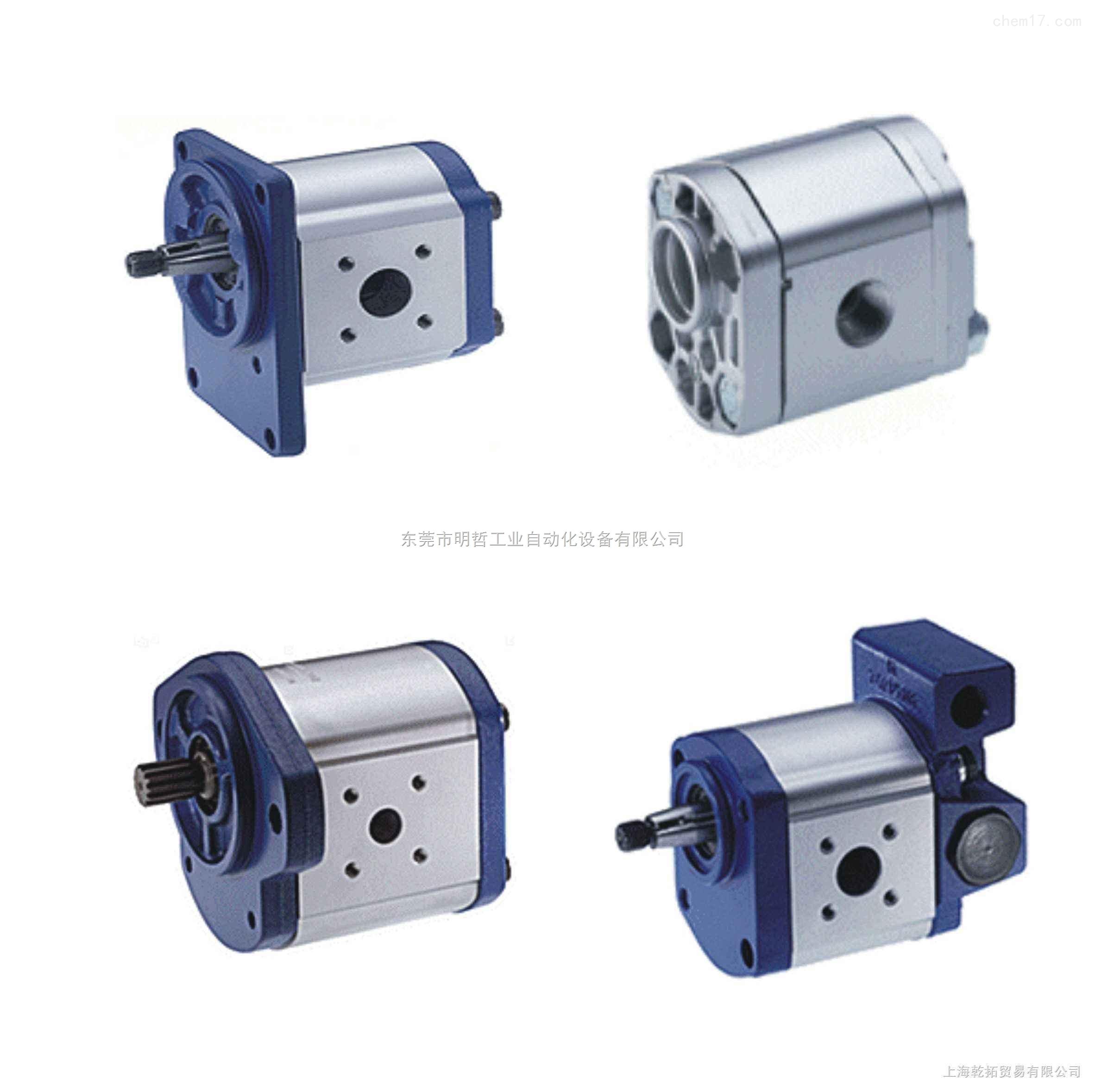 德国REXROTH力士乐外啮合齿轮泵4WE10J3X/AW220NZ5L