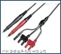 电阻计RM3545测试线L2101 L2102