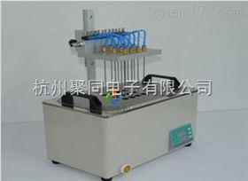 長沙水浴多樣品蒸發濃縮儀JT-DCY-12SL保養維護